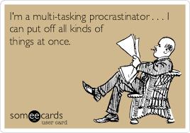 procrastination 3